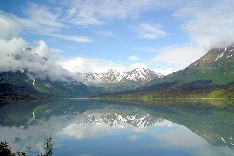 Alaska Cruise with Shon Barnwell Events