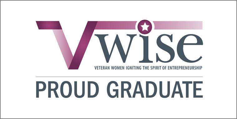 VWISE - Veteran Women Logo