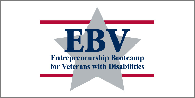 Entrepreneurship Bootcamp for Veterans with Disabilities